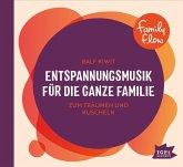 FamilyFlow. Entspannungsmusik für die ganze Familie, 1 Audio-CD