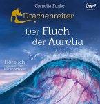 Drachenreiter 3. Der Fluch der Aurelia, 2 MP3-CD