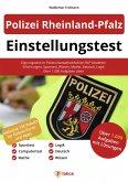 Einstellungstest Polizei Rheinland-Pfalz