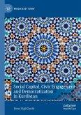 Social Capital, Civic Engagement and Democratization in Kurdistan