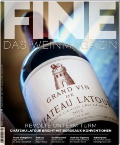 FINE Das Weinmagazin 02/2021