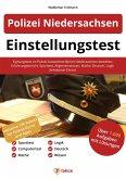 Einstellungstest Polizei Niedersachsen