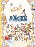 München. Das Wimmelbuch