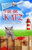 Für die Katz (eBook, ePUB)