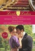 Historical Lords & Ladies Band 84 (eBook, ePUB)