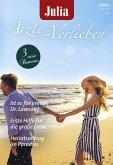 Julia Ärzte zum Verlieben Band 149 (eBook, ePUB)