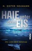 Haie unter dem Eis / Kira Lund Bd.1 (eBook, ePUB)