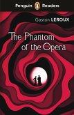 Penguin Readers Level 1: The Phantom of the Opera (ELT Graded Reader) (eBook, ePUB)