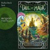 Eine geheime Akademie - Tale of Magic: Die Legende der Magie, Band 1 (Ungekürzte Lesung) (MP3-Download)