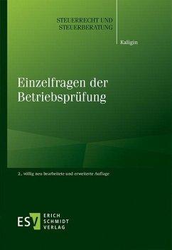 Einzelfragen der Betriebsprüfung (eBook, PDF) - Kaligin, Thomas