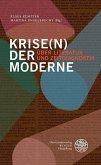 Krise(n) der Moderne (eBook, PDF)