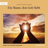 Ein Mann, den Gott liebt (Ungekürzt) (MP3-Download)