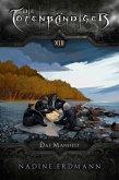 Die Totenbändiger - Band 13: Das Manifest (eBook, ePUB)