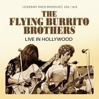 Live In Hollywood 1976