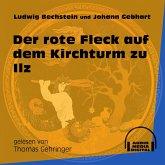Der rote Fleck auf dem Kirchturm zu Ilz (Ungekürzt) (MP3-Download)