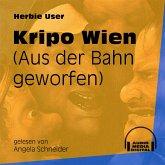 Kripo Wien - Aus der Bahn geworfen (Ungekürzt) (MP3-Download)