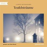 Teufelsträume (Ungekürzt) (MP3-Download)