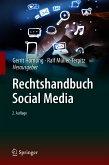 Rechtshandbuch Social Media (eBook, PDF)