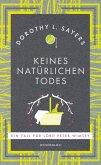 Keines natürlichen Todes (eBook, ePUB)