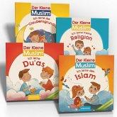 Der Kleine Muslim, 4 Bde.