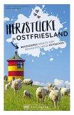 Herzstücke Ostfriesland (eBook, ePUB)