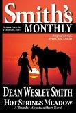 Smith's Monthly #46 (eBook, ePUB)