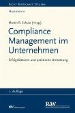 Compliance Management im Unternehmen (eBook, ePUB)