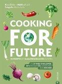 Cooking for Future (eBook, ePUB)
