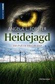 Heidejagd (eBook, ePUB)