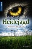 Heidejagd (eBook, PDF)