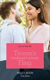 Tycoon's Unexpected Caribbean Fling (Mills & Boon True Love) (eBook, ePUB)