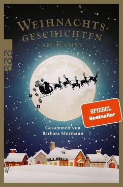 Weihnachtsgeschichten am Kamin 34 (Mängelexemplar)