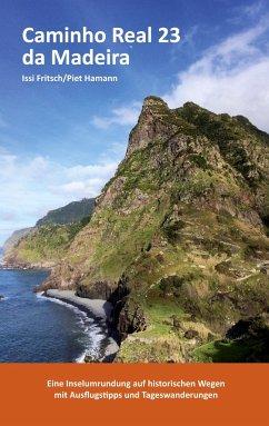 Caminho Real 23 da Madeira