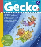 Gecko Kinderzeitschrift Band 82