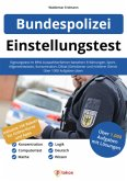 Einstellungstest Bundespolizei