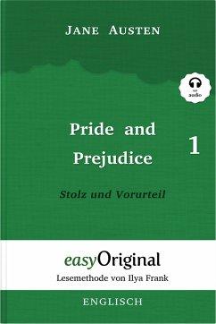 Pride and Prejudice / Stolz und Vorurteil - Teil 1 (mit Audio) - Austen, Jane