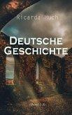 Deutsche Geschichte (Band 1-3) (eBook, ePUB)