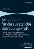 Arbeitsbuch für die zusätzliche Betreuungskraft (eBook, PDF)
