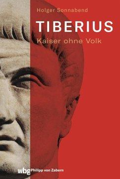 Tiberius (eBook, PDF) - Sonnabend, Holger