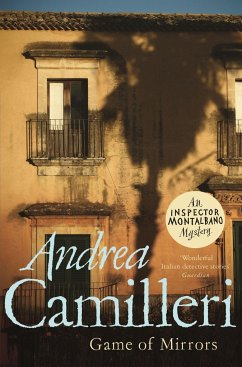Game of Mirrors - Camilleri, Andrea