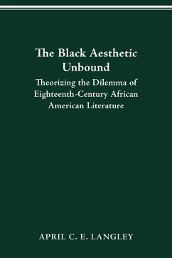 The Black Aesthetic Unbound