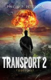 Transport 2: Todesflut (eBook, ePUB)