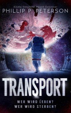 Transport 1 (eBook, ePUB) - Peterson, Phillip P.