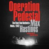 Operation Pedestal Lib/E: The Fleet That Battled to Malta, 1942