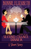 Second Chance Dinner (The Familiar Cafe) (eBook, ePUB)
