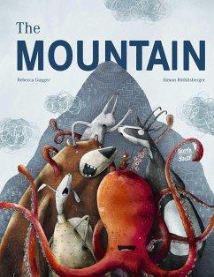 The Mountain - Gugger, Rebecca