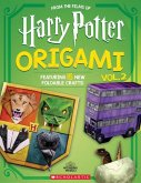 Harry Potter Origami Volume 2