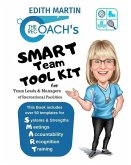 The Rec Coach's SMART Team Tool Kit: for Team Leads & Managers of Recreational Facilities