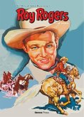 The Best of John Buscema's Roy Rogers
