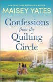 Confessions from the Quilting Circle